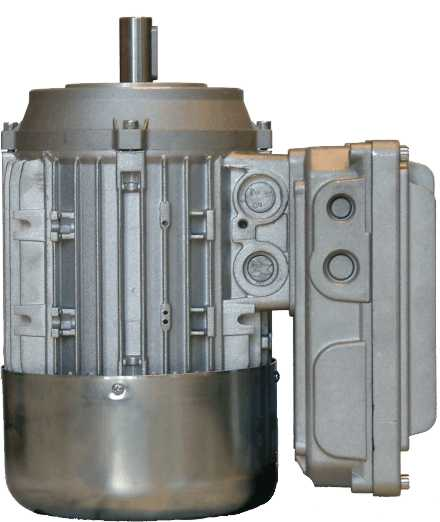 Motoinverter serie altair m for Lavatrici con motore inverter
