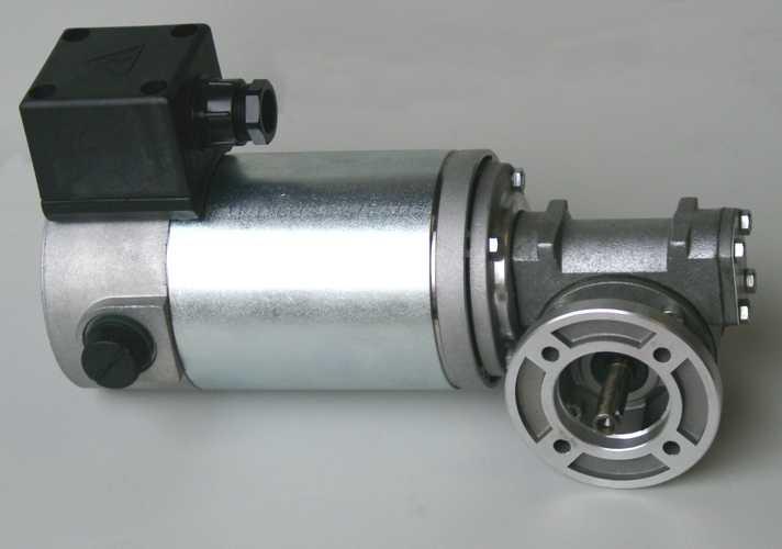 Motori 12v cc con riduttore